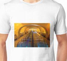 Domaine Bertaud Belieu wine celler, France Unisex T-Shirt