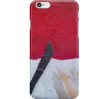 Breakthrough iPhone Case/Skin