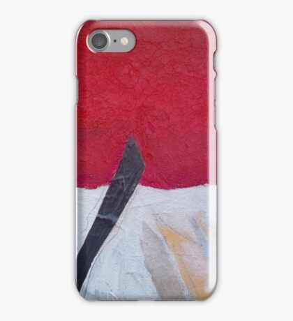 Breakthrough iPhone Case/Skin