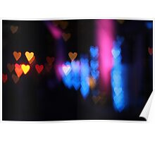 Love and Light Poster