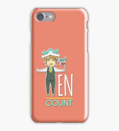 Ten Count - Shirotani Tadaomi iPhone Case/Skin