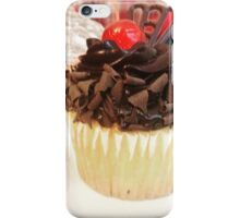 Cherry on Top iPhone Case/Skin
