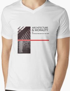 Architecture  Mens V-Neck T-Shirt