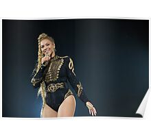 Beyoncé - 1 + 1 (Düsseldorf, FormationWorldTour) Poster