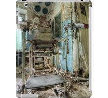 Can you feel the pain iPad Case/Skin