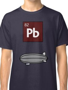 Lead Zeppelin Classic T-Shirt