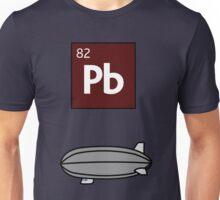 Lead Zeppelin Unisex T-Shirt