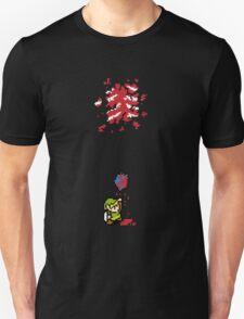 Link got a heart (super nes edition) Unisex T-Shirt