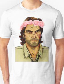 Bigby Unisex T-Shirt