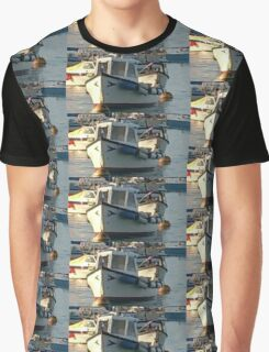 boating Graphic T-Shirt