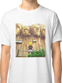 Naruto's Big Dream Classic T-Shirt