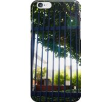 Entrapped Beauty iPhone Case/Skin