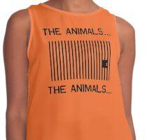 The Animals… (Orange Is the New Black) Contrast Tank