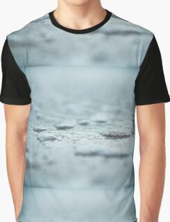 Seafoam Graphic T-Shirt