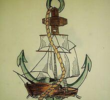 Sail by wamaton