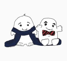 ϟ Adipose!Klaine ϟ by bleerios