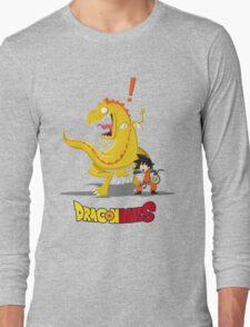 Dragon BallS Long Sleeve T-Shirt