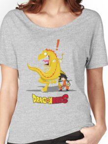 Dragon BallS Women's Relaxed Fit T-Shirt