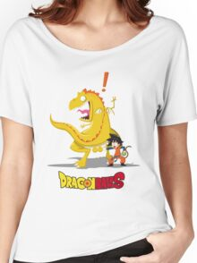Dragon BallS Women's Relaxed Fit T-Shirt