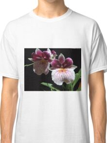 Orchid Beauty Classic T-Shirt