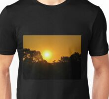 Sunrise, New Norcia Unisex T-Shirt