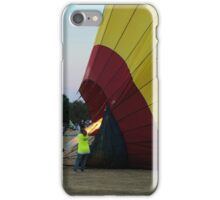 Up, Up and Away iPhone Case/Skin