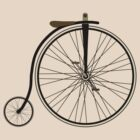 Penny Farthing by welchko