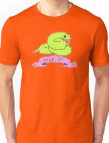 Heck Off Unisex T-Shirt