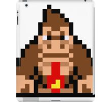 Pixel Donkey Kong iPad Case/Skin