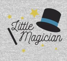 little magician Baby Tee