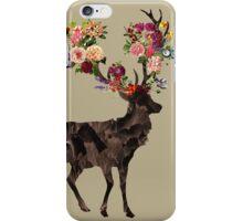 Spring Itself iPhone Case/Skin