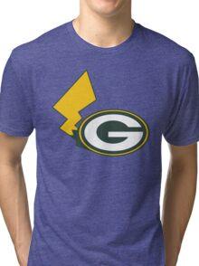 Green Bay Pikas Tri-blend T-Shirt