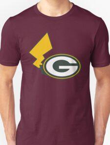 Green Bay Pikas Unisex T-Shirt