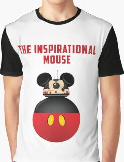 BB8 Friends Series 1 - The Inspirational Mouse Graphic T-Shirt