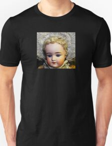Doll Face 3 Unisex T-Shirt
