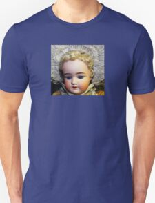 Doll Face 3 Unisex T-Shirt
