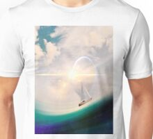 Set Sail for Home Unisex T-Shirt