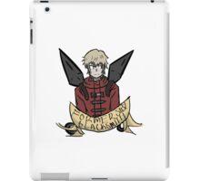 Sonosuke Izayoi- Kunai iPad Case/Skin