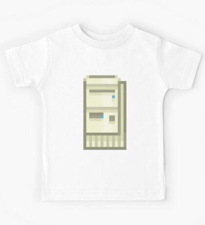Pixel IBM Aptiva Kids Tee