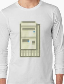 Pixel IBM Aptiva Long Sleeve T-Shirt