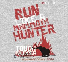 Intraining Tough Mudders 2014 by jase72