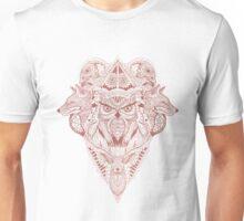 Red Animal Ink  Unisex T-Shirt