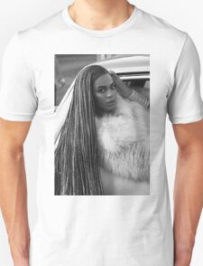 Ok ladies, now let's get in formation!  Unisex T-Shirt