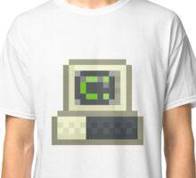 Pixel IBM PC Classic T-Shirt