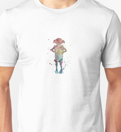 dobby real best friend Unisex T-Shirt
