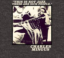 Charles Mingus - This is Not Jazz Unisex T-Shirt