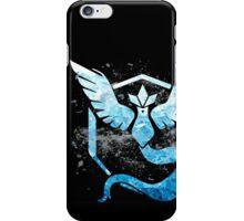 team mystic - pokemon go iPhone Case/Skin