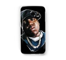The Notorious B.I.G Samsung Galaxy Case/Skin