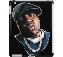 The Notorious B.I.G iPad Case/Skin