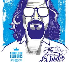 The Dude abides by moInk